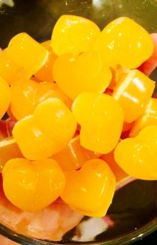 Homemade Gummies