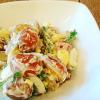 Resistant Starch Potato Salad