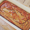 Gluten-Free Sweet Potato Spice Loaf