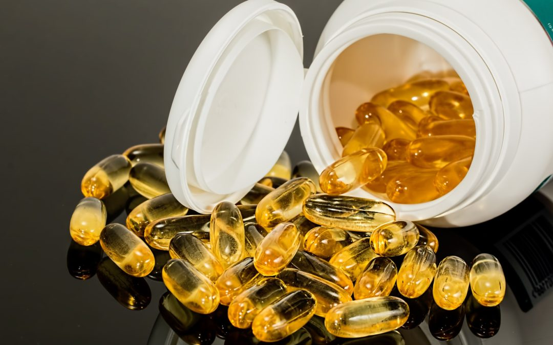 The supplements to take when you're under a lot of stress