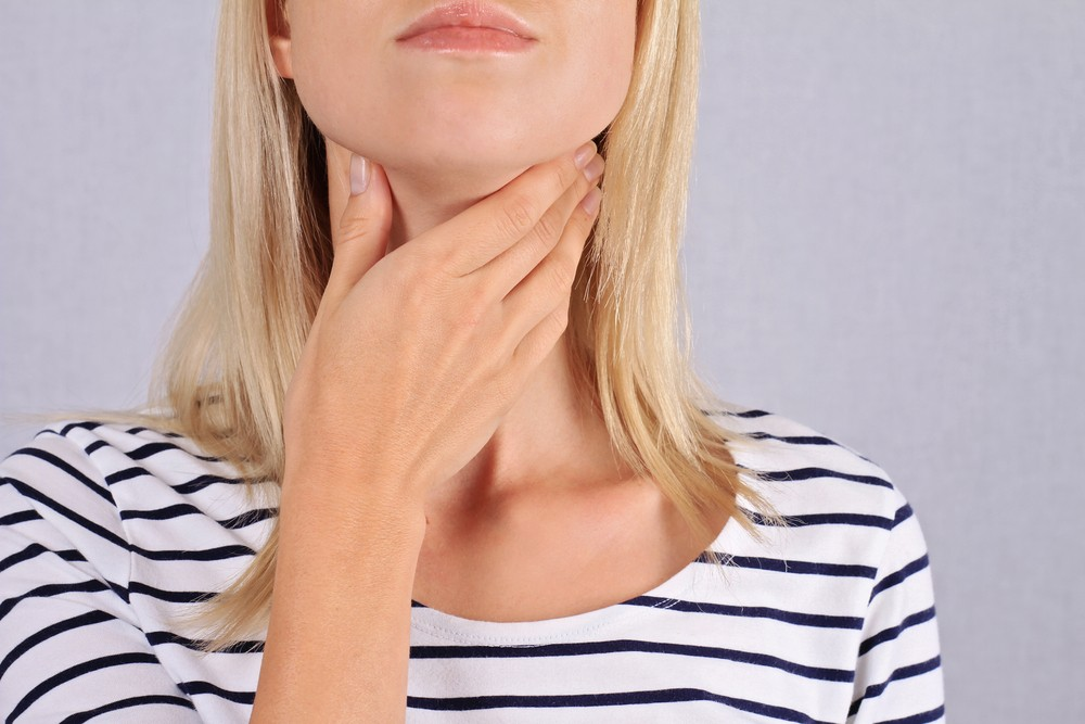 "Doc says your thyroid is ""normal"" yet you still have symptoms? There's likely an issue."