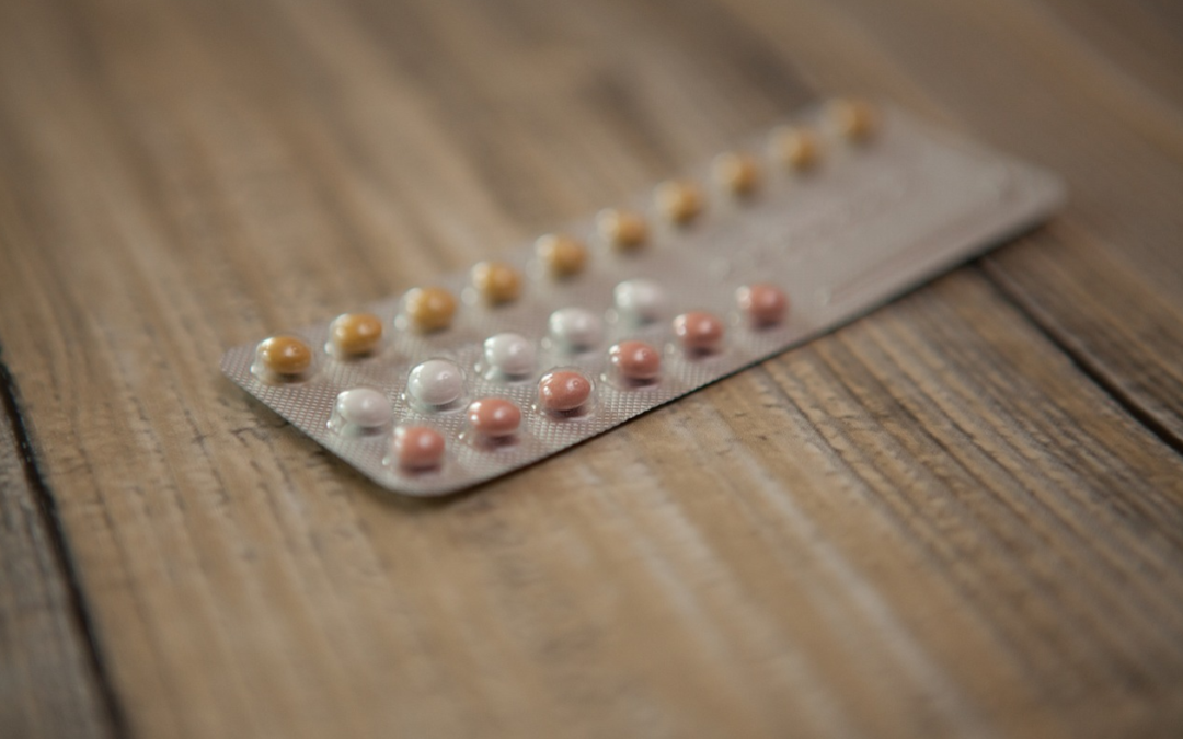 The Pill: just say NO