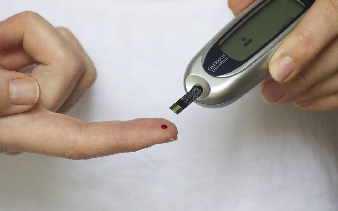 You could very likely have imbalanced blood sugar: here's how to tell and what to do about it