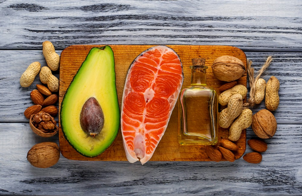 Why you need more fat in your diet