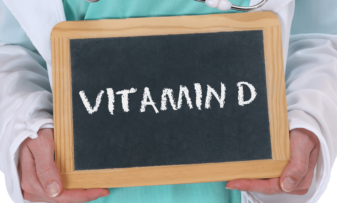 VITAMIN D: HAVE WE GOT IT ALL WRONG?