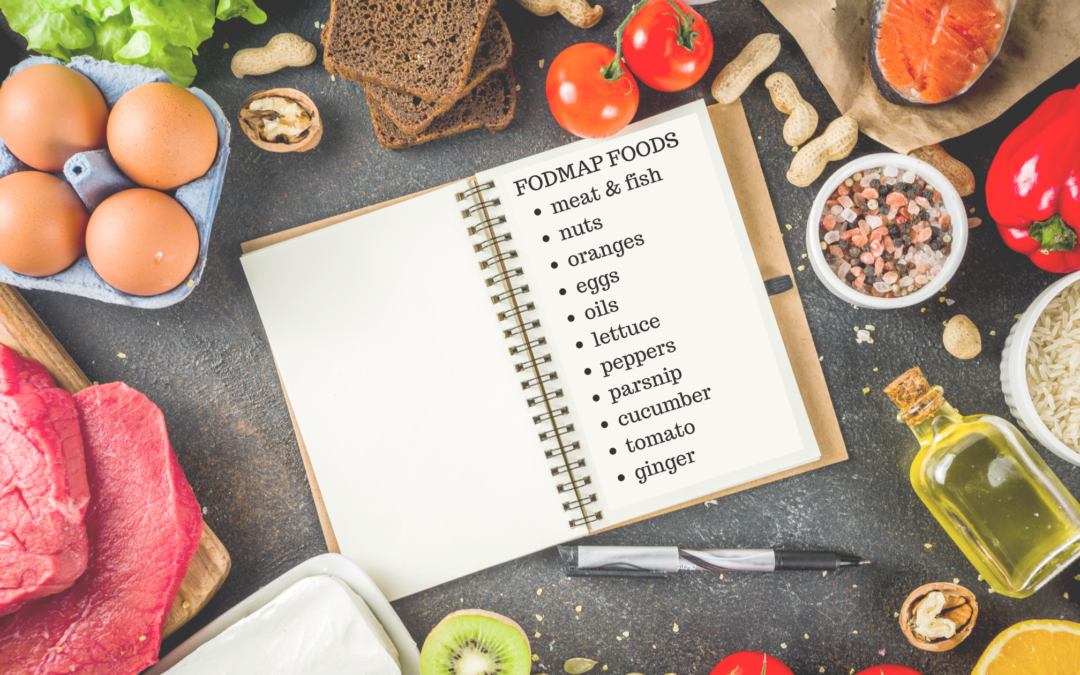 Low FODMAP diets should not be done long-term