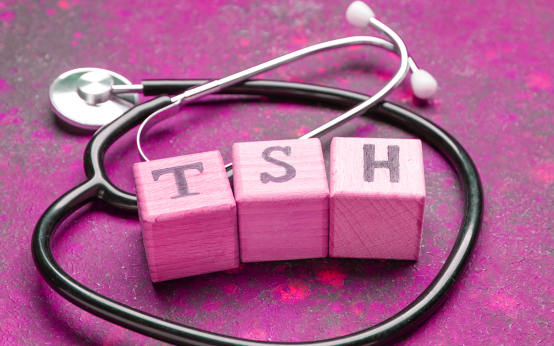 TSH alone is a useless marker for thyroid function